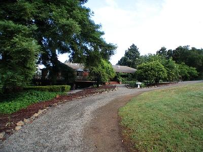 Old Crocker Bed & Breakfast Inn, Cloverdale, California