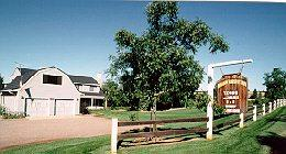 Amador Harvest Bed & Breakfast Inn, Plymouth, California