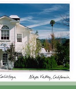 Christopher's Bed and Breakfast Inn, Calistoga, California
