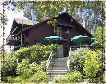 Sonoma Chalet Cottages & Bed and Breakfast Inn, Sonoma, California