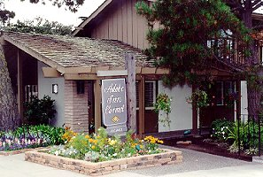 Adobe Inn Carmel California Bed And Breakfast
