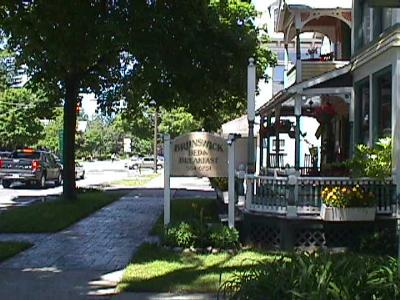 Brunswick Bed & Breakfast, Saratoga Springs, New York