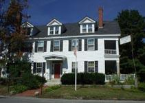 The Fitzwilliam Bed and Breakfast Inn, Fitzwilliam, New Hampshire