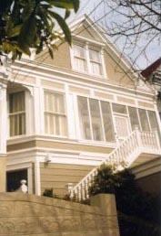 Dolores Place Bed & Breakfast, San Francisco, California