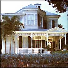 Pilot House Guesthouse, Key West, Florida