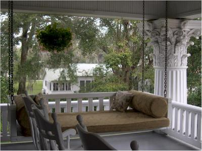 Herlong Mansion Bed And Breakfast
