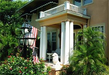Award Winning Magnolia Inn B&B, Mount Dora, Florida, Romantic