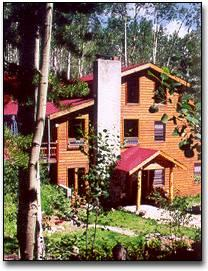 Grand lake vacation rentals spirit mountain ranch for Grand lake colorado cabin rentals