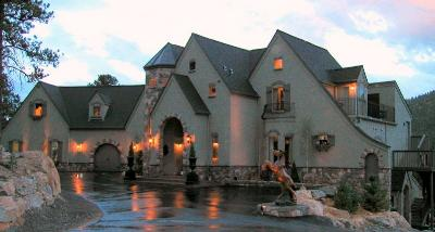 Arrowhead Manor Luxury Inn & Event Center, Morrison, Colorado, Romantic