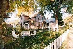 Our Hearts Inn Bed & Breakfast, Colorado Springs, Colorado