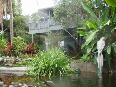 The Rainbow Plantation Bed & Breakfast Inn, Captain Cook, Hawaii