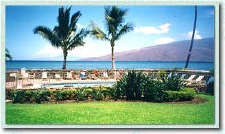 Ocean Breeze Hideaway Bed and Breakfast, Kihei, Hawaii