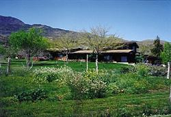 Flying Eagle Country Bed & Breakfast, Clarkdale, Arizona