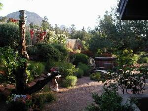Boots & Saddles Bed and Breakfast, Sedona, Arizona