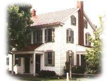 Carter Run Inn, Lititz, Pennsylvania