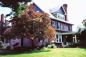 The Victorian Rose Bed and Breakfast, Mount Joy, Pennsylvania