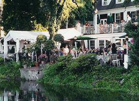 Centre Bridge Inn, New Hope, Pennsylvania