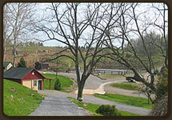 Stoney Creek Farm, Boonsboro, Maryland