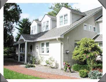 Hedgerow Bed & Breakfast Suites, Chadds Ford, Maryland