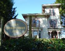 Cherry Creek Inn Bed & Breakfast, Cherry Creek, New York
