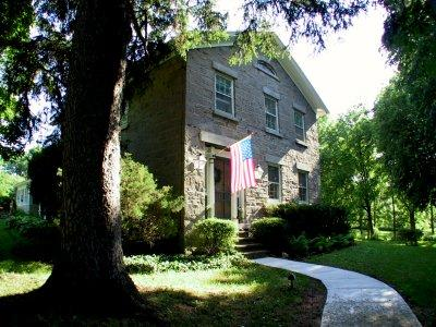 Frog Pond Bed & Breakfast , Skaneateles, New York