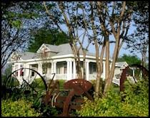 Gruene Homestead Inn, New Braunfels, Texas