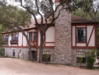 Creekhaven Inn, Wimberley, Texas