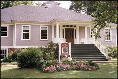 Mulberry Bed And Breakfast Jefferson Texas