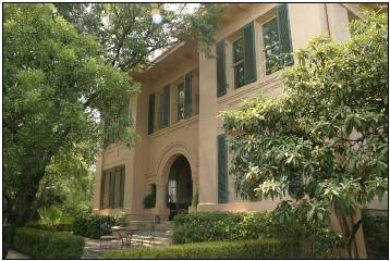 Bonner Garden Bed & Breakfast, San Antonio, Texas