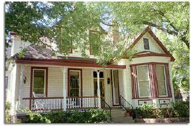 Brava House Bed and Breakfast, Austin, Texas, Pet Friendly