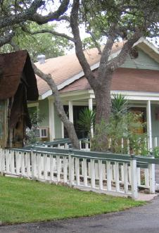 Artisans Inn Bed & Breakfast, Wimberley, Texas