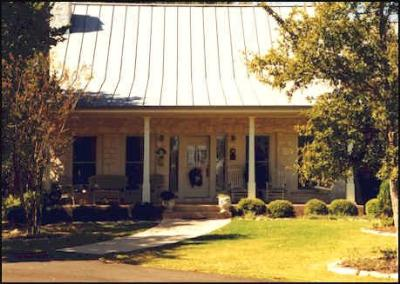 Accents of Gruene Bed & Breakfast, New Braunfels, Texas, Romantic