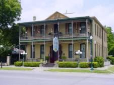 Prince Solms Inn, New Braunfels, Texas