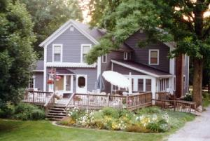 A Country Place B&B, South Haven, Michigan