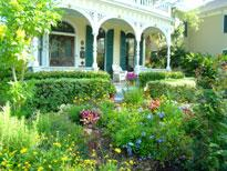 Coppersmith Inn Bed & Breakfast, Galveston, Texas