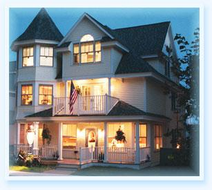 Mackinac Island Country Inn Michigan Inns