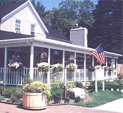 Glen Arbor B&B and Cottages, Glen Arbor, Michigan