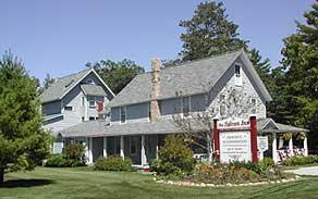 Sylvan Inn, Glen Arbor, Michigan