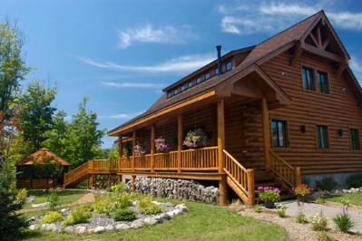 Black River Crossing Bed & Breakfast, Bessemer, Michigan