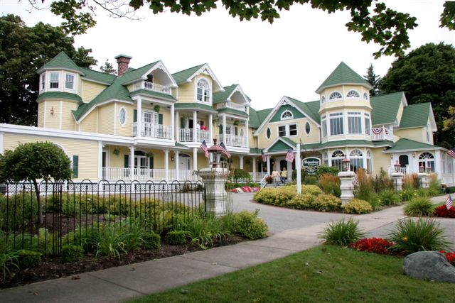 Mackinac Bed And Breakfasts