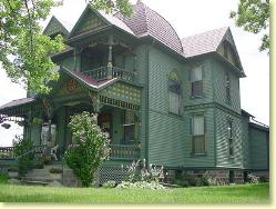 Bed And Breakfast Coldwater Mi