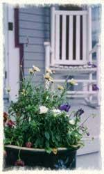 Inns at Blackberry Common , Camden, Maine, Pet Friendly, Romantic