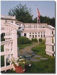 Hartwell House Inn and Conference Center, Ogunquit, Maine