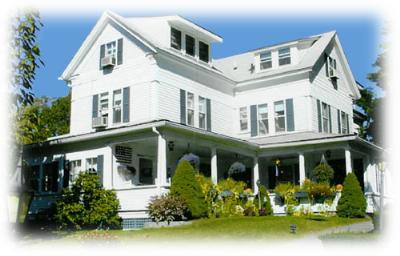 Puffin Inn Bed & Breakfast, Ogunquit, Maine