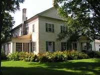 Catamount Bed & Breakfast, Williston, Vermont