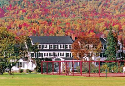 Franconia Inn, Franconia, New Hampshire