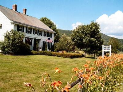 Deer Brook Inn, Woodstock, Vermont