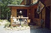 Mountainside Lodge Bed & Breakfast, Valle Crucis, North Carolina