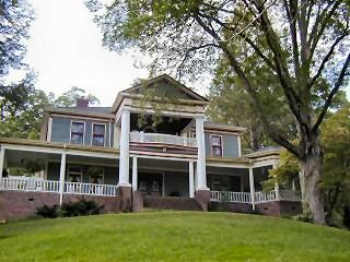 Inn at Iris Meadows Bed and Breakfast, Waynesville, North Carolina
