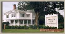 Annie's Inn Bed & Breakfast, Montmorenci, South Carolina